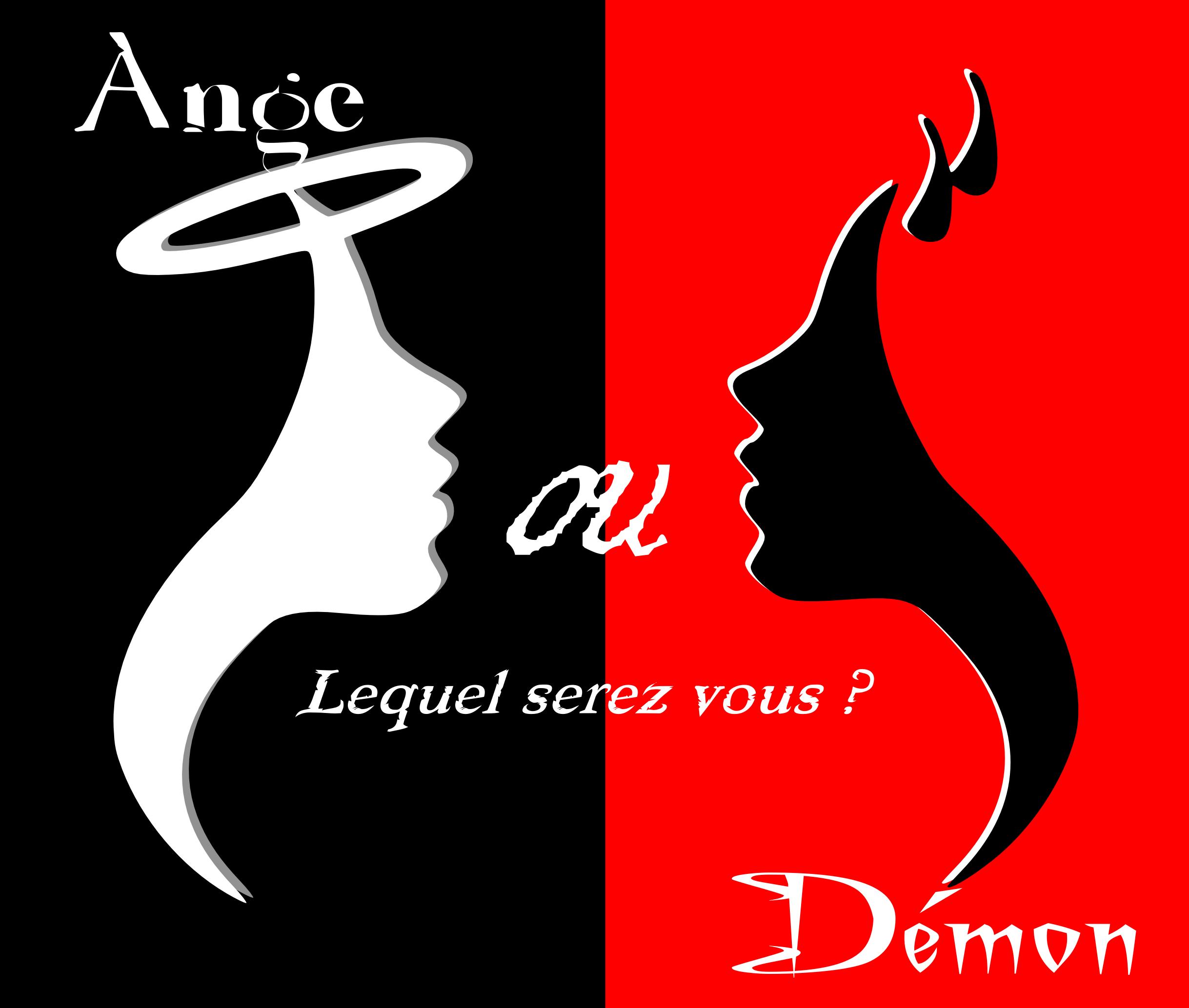 Ange ou demon site de rencontre